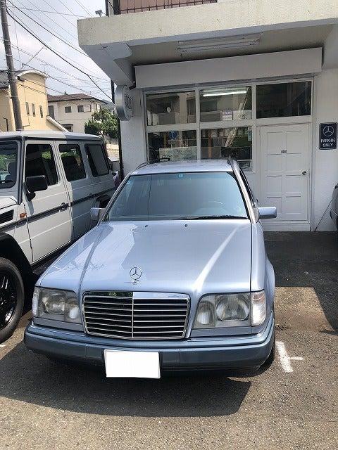348 Pale Blue S124  E320T