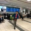 オタワ着  Arrive at Ottawa