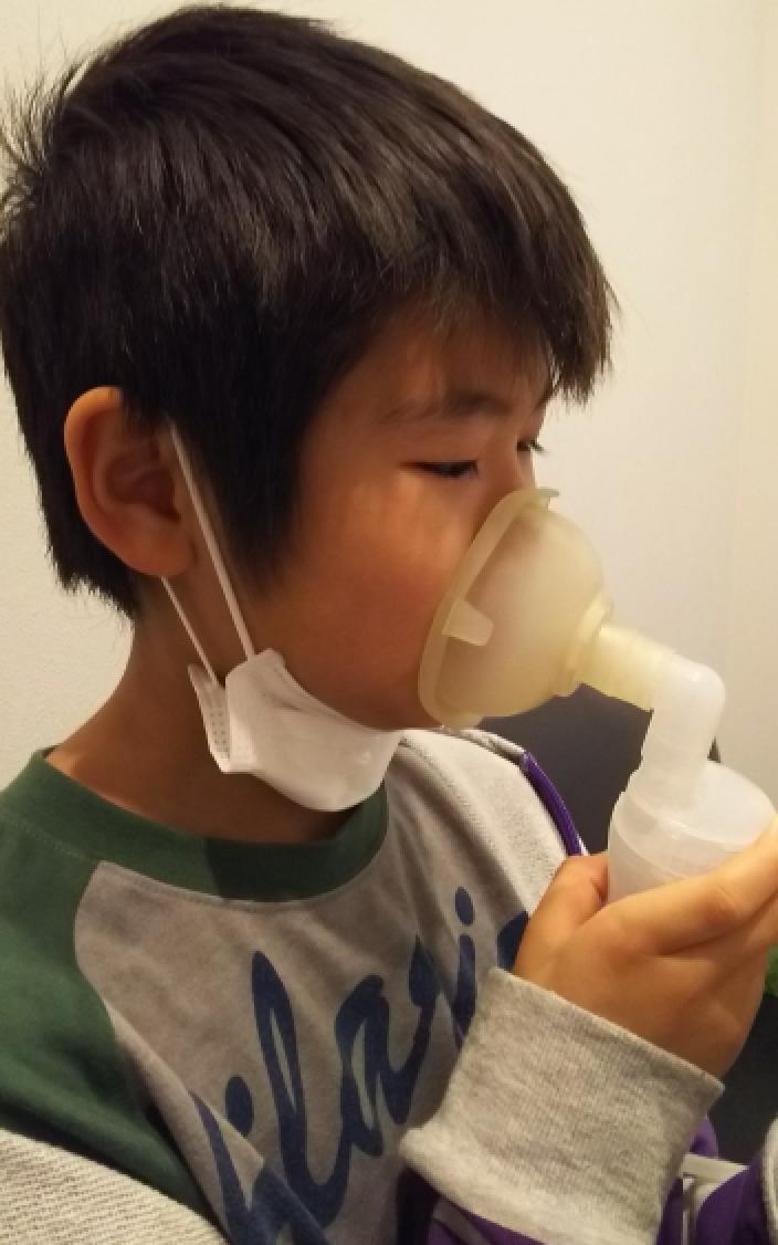 喉が痛い 声が出ない 上咽頭炎