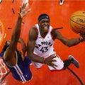 NBAブログ 〜We The NorthとGrind City〜