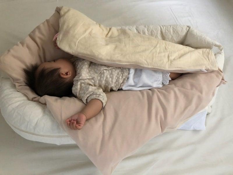 いつも いっしょ ベッド
