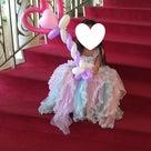 お菓子の城④ ドレス体験♡の記事より