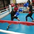 SRSボクシングジム STAFF BLOG