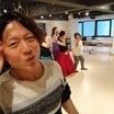 【7/20新宿】今日の「フゥー」