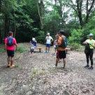 トレイルランニング@東山一万歩コースの記事より