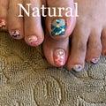 熊本市中央区大江Jel nail &自爪ケアsalon Natural
