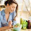 健康寿命を左右する油の上手な摂り方・選び方