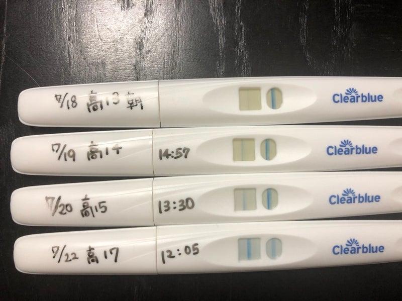 生理予定日3日後 妊娠検査薬