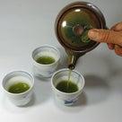 冷茶のつくりかた その2~急須を使った水出し緑茶の記事より