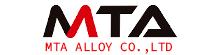 MTA合金株式会社 ホームページ