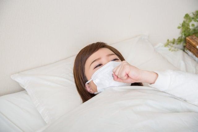 上咽頭炎の治し方