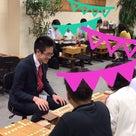 7月22日 REIWA将棋教室の記事より