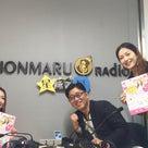 ホンマルラジオ♪阿部里美さんの記事より
