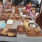 【品川区パン教室】キャンセルが一名でました!夏休みだよ!親子教室の記事より
