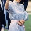 【英国王室】ダイアナ妃 1983年7月22日ノーフォークでの画像