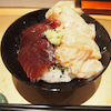 銀座 からく「江戸前丼」の画像