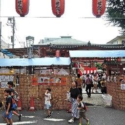 画像 神楽坂祭りはじまる!!! の記事より 1つ目