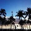 Hawaii☆ウェルカム ドリンク☆☆☆の画像