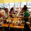 デイサービス 7月の外食レクリエーションの画像
