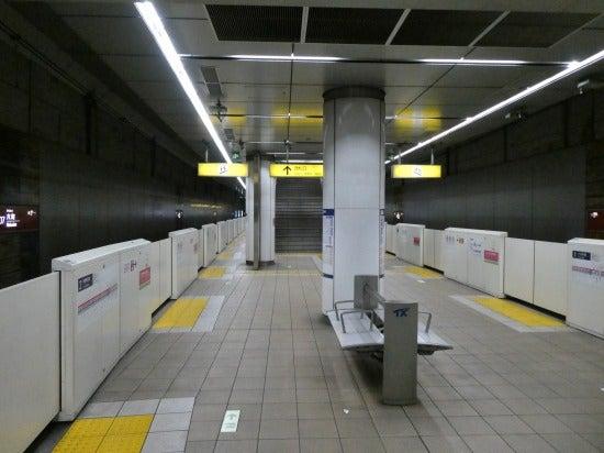 六町駅【東京都】(つくばエクスプレス。2019年訪問) | 『乗り鉄』中心 ...