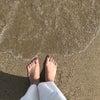 自然の中を裸足で歩こう!の画像