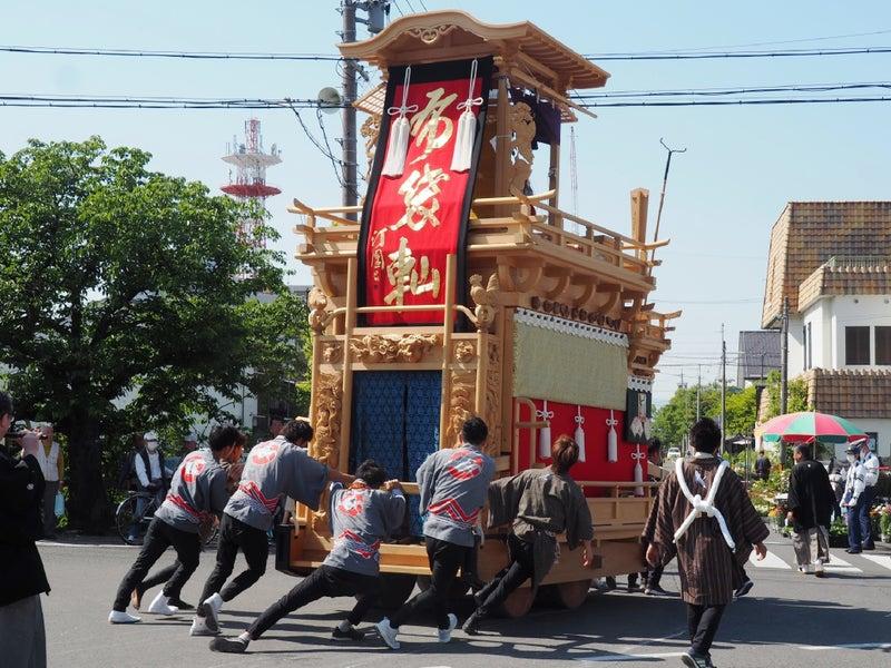 大垣祭り2019-布袋軕2