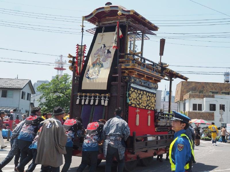 大垣祭り2019-玉の井軕2