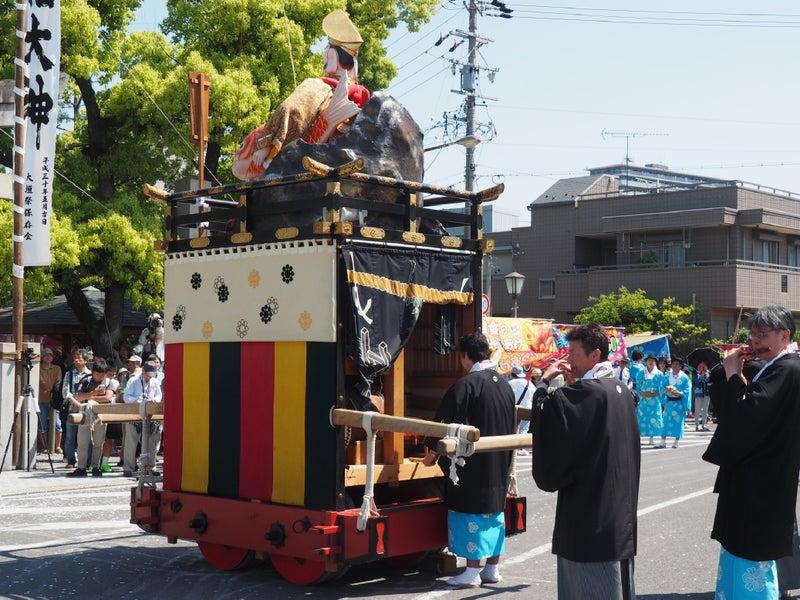 大垣祭り2019-恵比須軕2