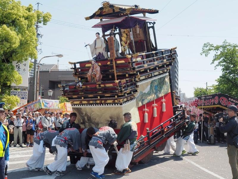 大垣祭り2019-菅原軕1