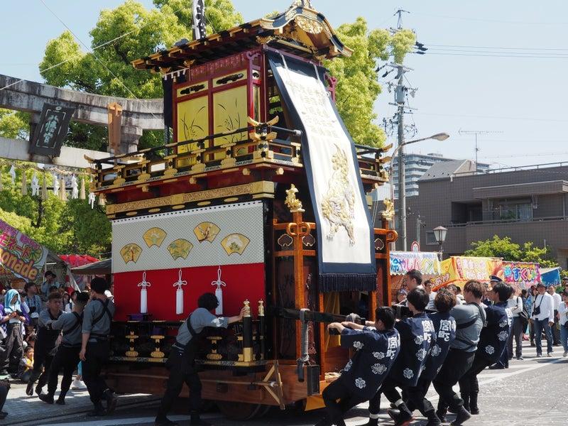 大垣祭り2019-猩々軕3