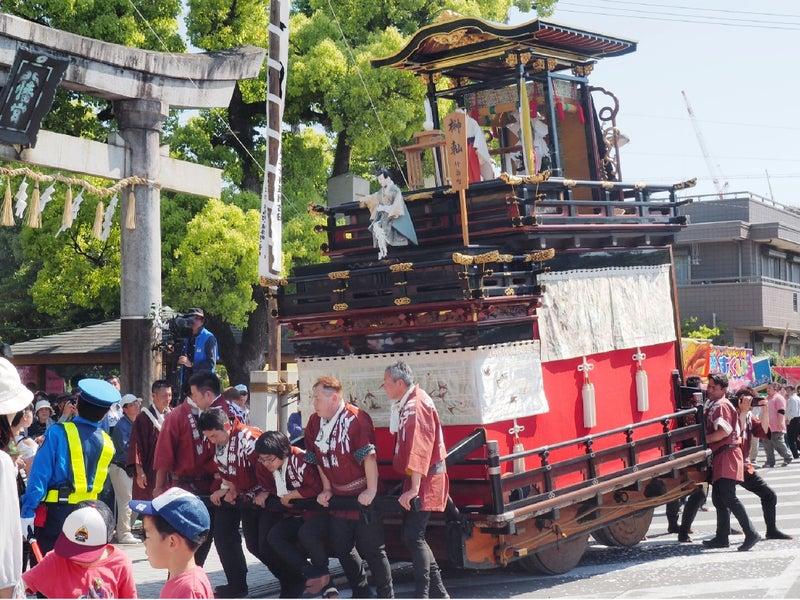 大垣祭り2019-榊軕1