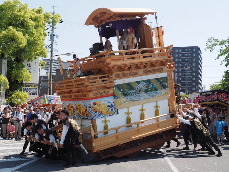 大垣祭り2019-浦嶋軕2