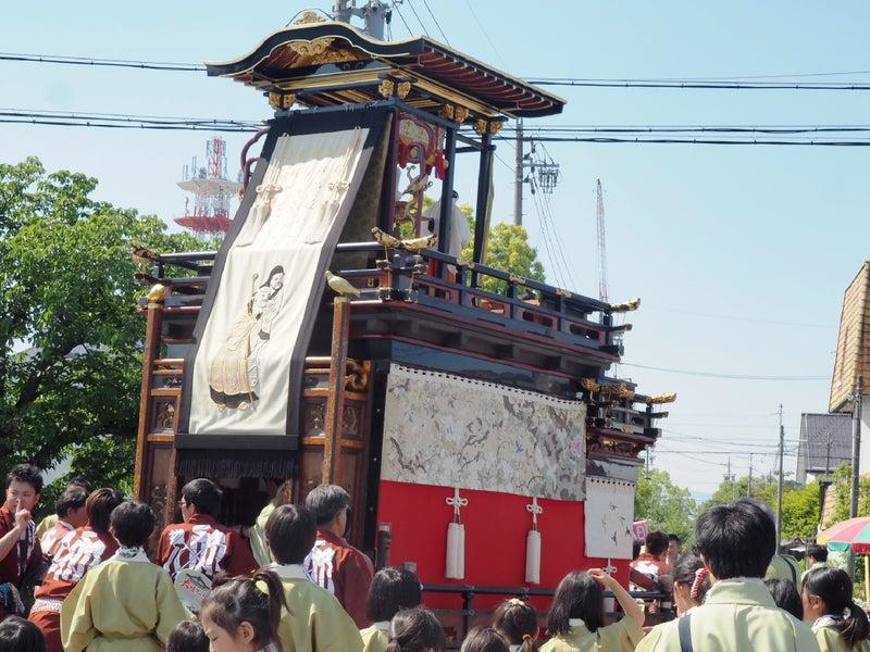 大垣祭り2019-榊軕2