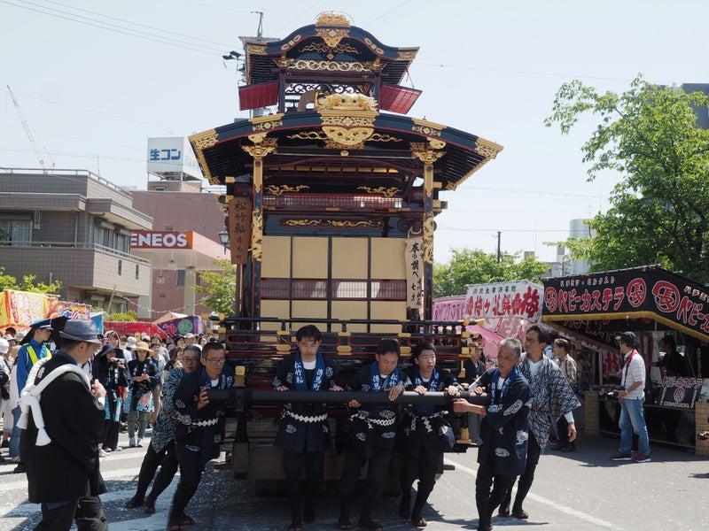 大垣祭り2019-松竹軕1