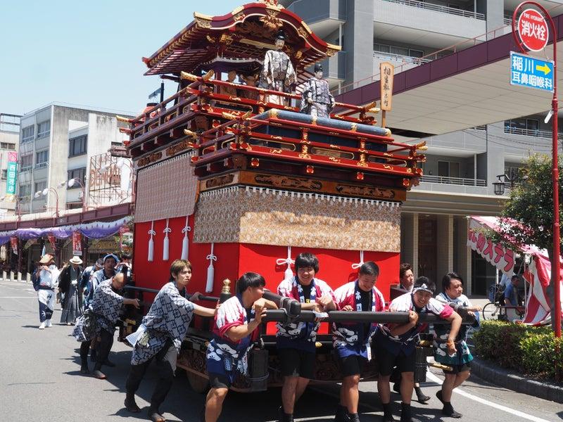 大垣祭り2019-相生軕1