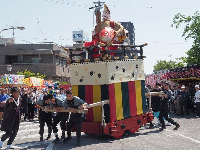 大垣祭り2019-恵比須軕1