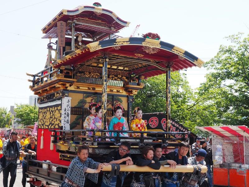 大垣祭り2019-玉の井軕1