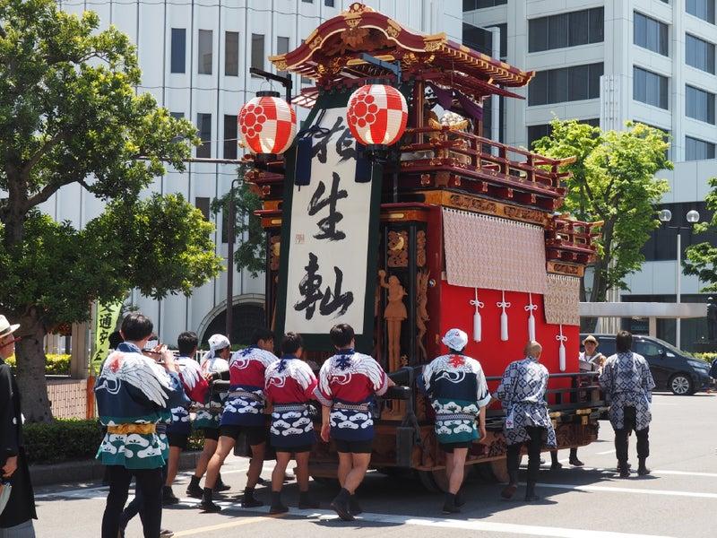 大垣祭り2019-相生軕2