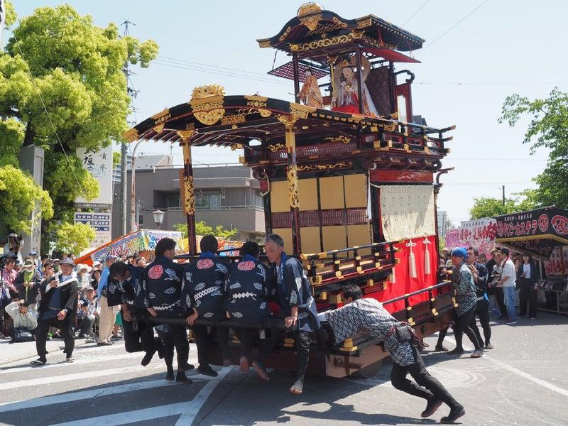 大垣祭り2019-松竹軕2