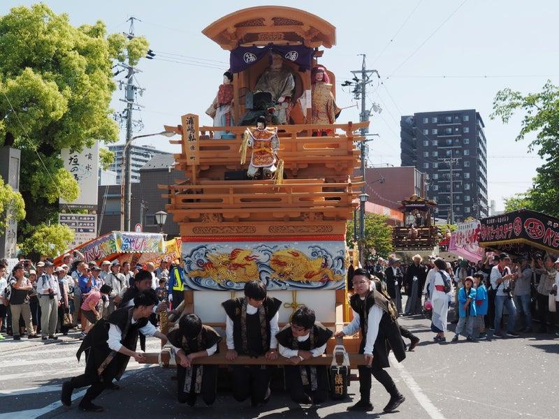 大垣祭り2019-浦嶋軕1