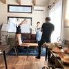 【撮影*重版*カフェの準備】#NHKテキスト きょうの料理 #試飲とかの画像