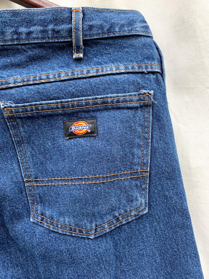 Vintage American Shirts & Denim With Old Coachの記事より