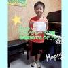 【小学4年生男の子】ピアノグレード13級合格おめでとう(^_^)vの画像