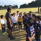 ⚽️4年生宮崎東サッカー大会③⚽️の記事より