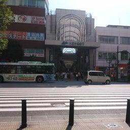 画像 仙台駅西口1Fから千里眼仙台駅前店への道順のご案内します の記事より 8つ目