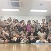 【講座レポ】7/29 歯固めジュエリーWS&ナースアウトの画像