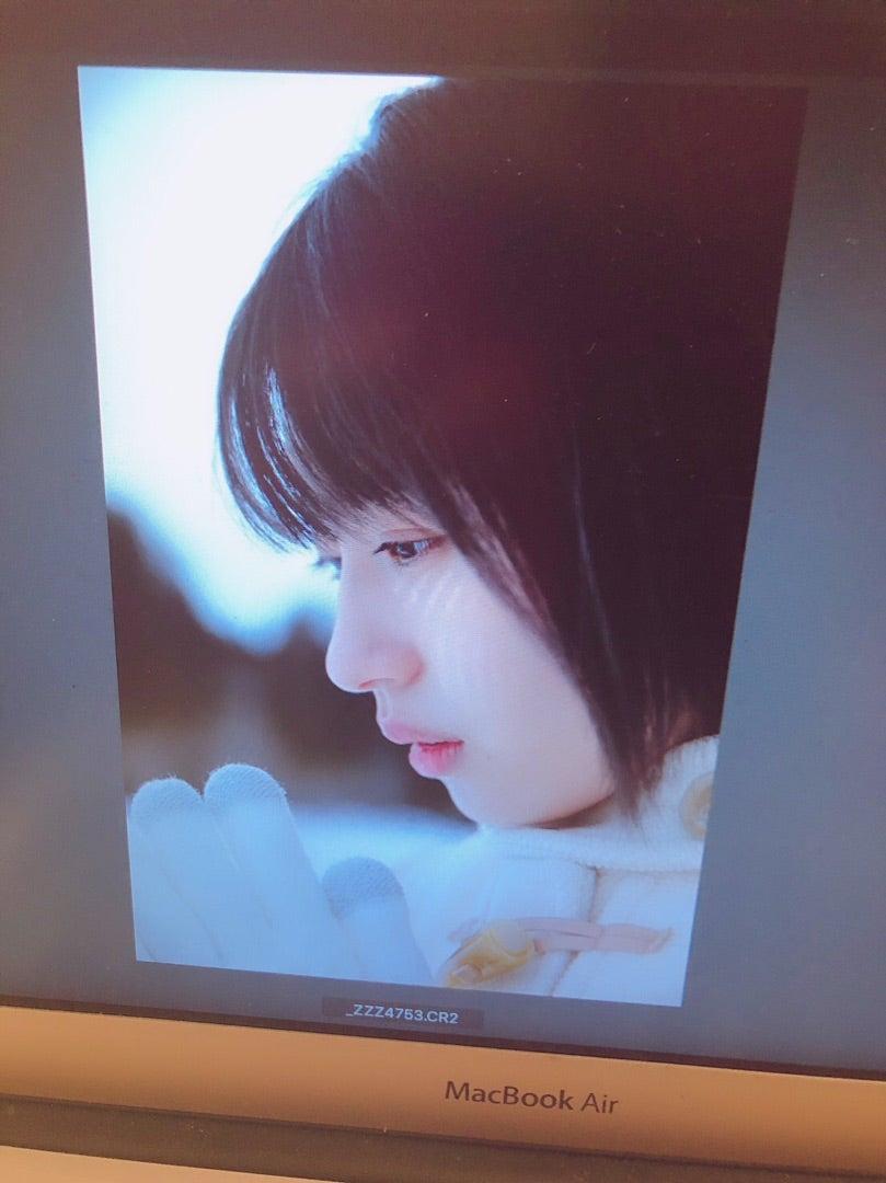 つばき浅倉樹々ちゃんが6日ぶりにブログ更新!「まだ人生始まったばっかに近いと思う」