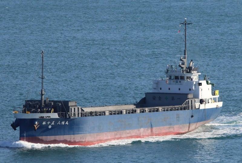 YAWATA MARU NO.15   Vessels Lover 内航船