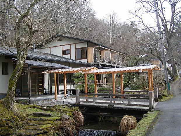 小瀬 温泉