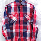 BIG MAG Cotton Heavy Flannel   & 501 Blackの記事より